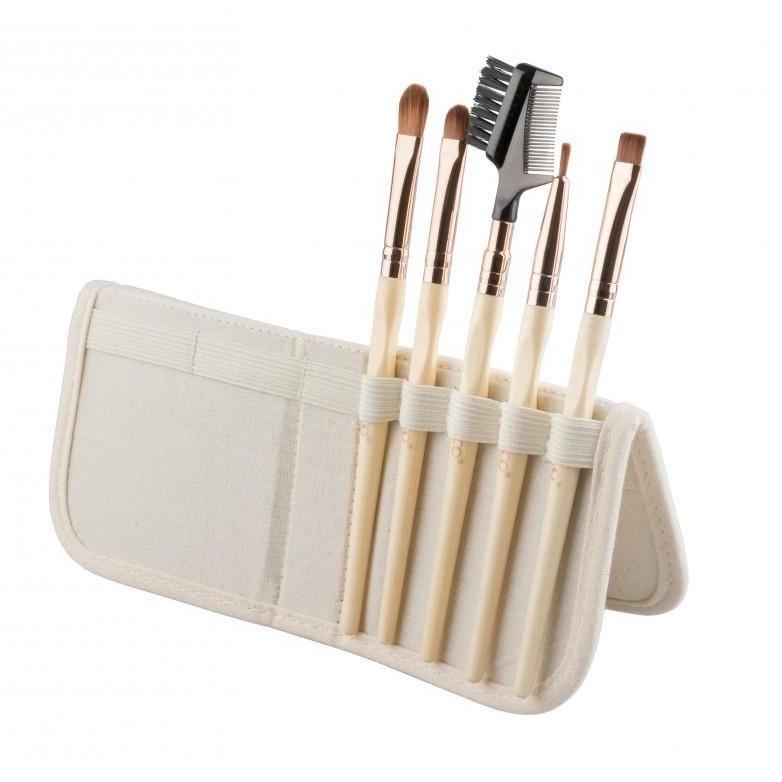 Eye Brush Kit - So Eco