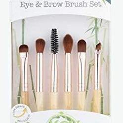 Eye & Brow Brush Set - So Eco
