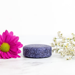 OOH SO Silver Shampoo Bar Soul & Soap - Vera-Bee