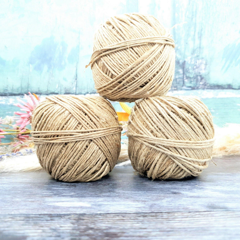 Natural Twine String - Compostable