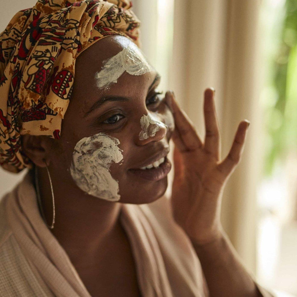 Clarifying Face Mask for All Skin Types - UpCircle