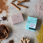 Cinnamon & Ginger Face Soap - UpCircle