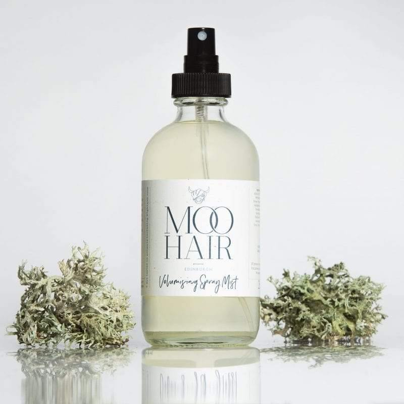Volumising Spray Mist 250ml - Moo Hair
