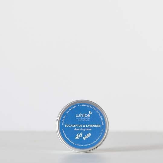 Load image into Gallery viewer, Comfort Cleansing Balm 30ml Sample - White Rabbit Skincare
