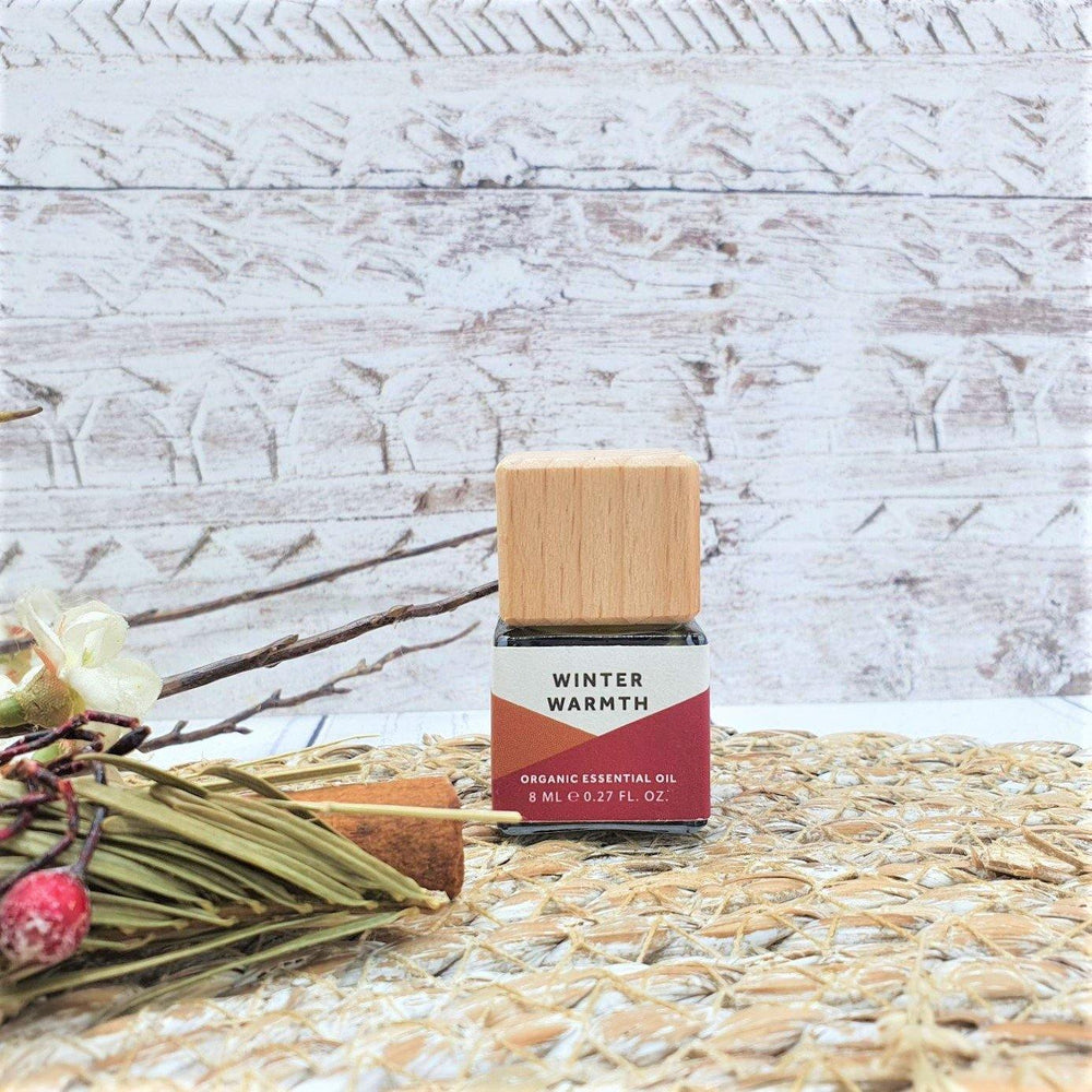 Load image into Gallery viewer, Winter Warmth Essential Oil Blend - Bio Scents