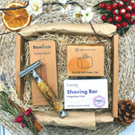 Zero Waste Shaving Gift Set