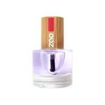 Nail Varnish DUO Base & Top Coat - Zao Makeup - Vera-Bee Limited