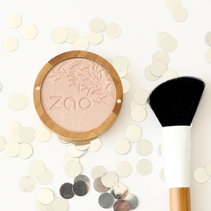 Load image into Gallery viewer, Shine-up Powder Illuminator Refillable - Zao Makeup