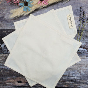 Load image into Gallery viewer, Organic Cotton Handkerchiefs