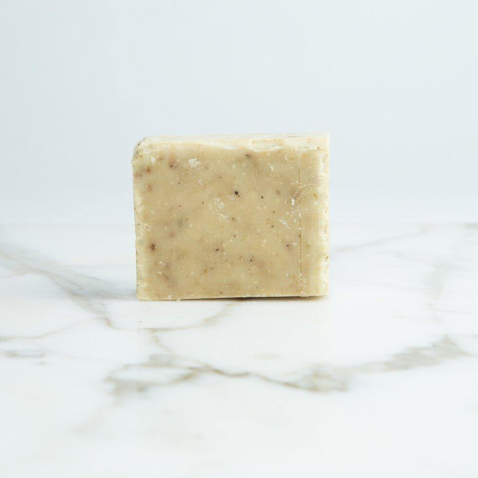 Rosemary & Tea Tree Antiseptic Natural Soap Bar - Wild Sage & Co