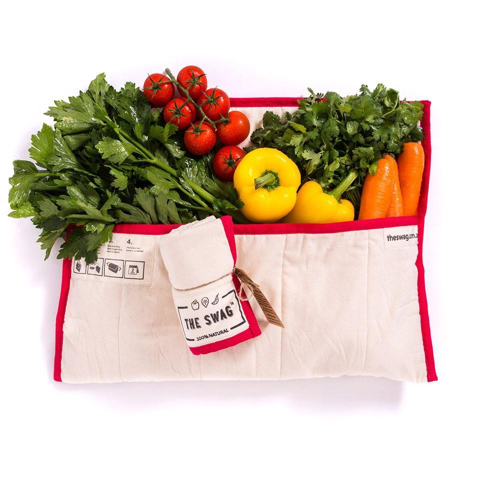 The Swag Produce Bag - Long