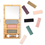 Eyeshadow Rectangular Refills - Zao Makeup