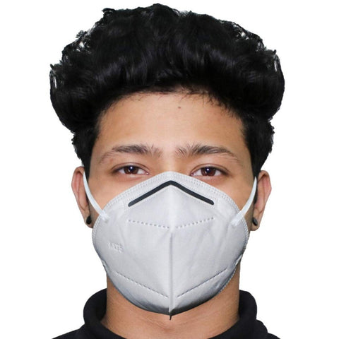 Brilliant Degenaro KN95 Disposable Face Masks 2 Pieces