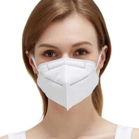 OANY KN95 Disposable Face Masks Pack of 10