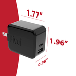Pivoi PD Wall Charger 1 Piece