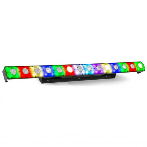 LED Bar Pixel control