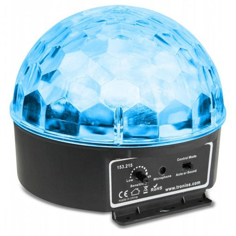 Beamz Mini Star ball