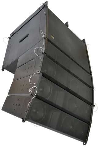 Citronic CLA 1460 Line Array Powered