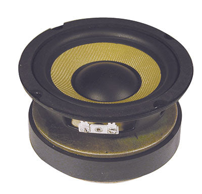 8.0 inch 250watt speaker with kevlar cone