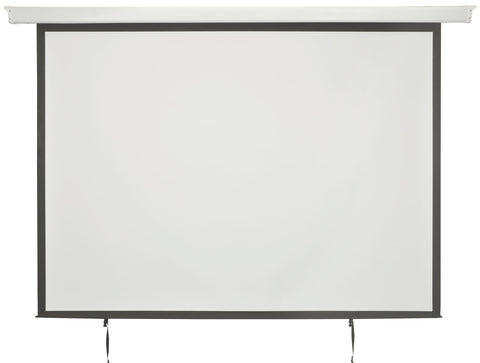AV Link 100in Electric projector screen 16:9