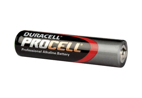 Duracell Procell AA 1.5v