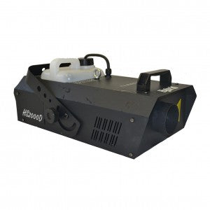 Hybrid HS2000D Smoke Machine