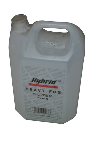 Smoke Fluid 5Ltr Heavy Duty