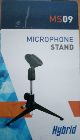 Mic stand Desk top