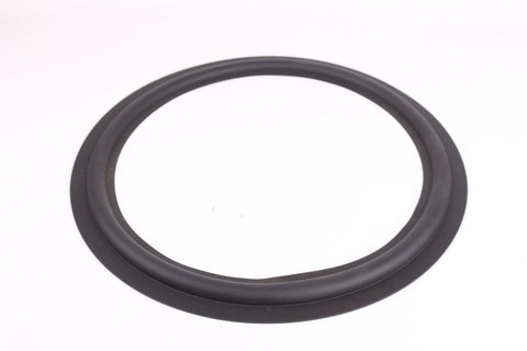 Surround Rubber 15""