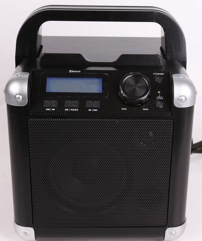 Hybrid KB4M Battery powered speaker