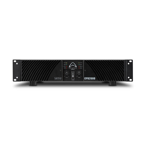 Wharfedale CPD 2600 Amp