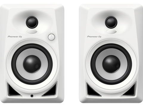 Pioneer DM 40W Studio Monitor