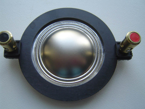 Hybrid Diaphram for HT20