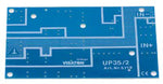 Visaton UP 35/2 universal Xover board