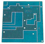 Visaton UP 35/3 universal Xover board