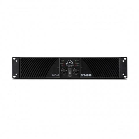 Wharfedale CPD4800 Power amplifier