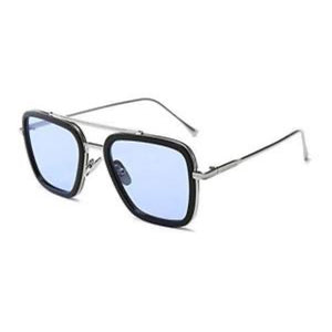 ShopFrill™ Tony Stark Unisex Sunglasses Iron Man Glasses