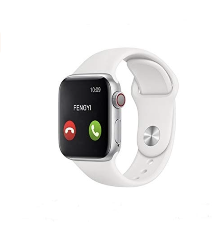 ShopFrill™ T500 Smart Watch 44 MM with Bluetooth Calling (For Both Android/IOS)