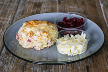 Load image into Gallery viewer, Savoury scone with choice of filling