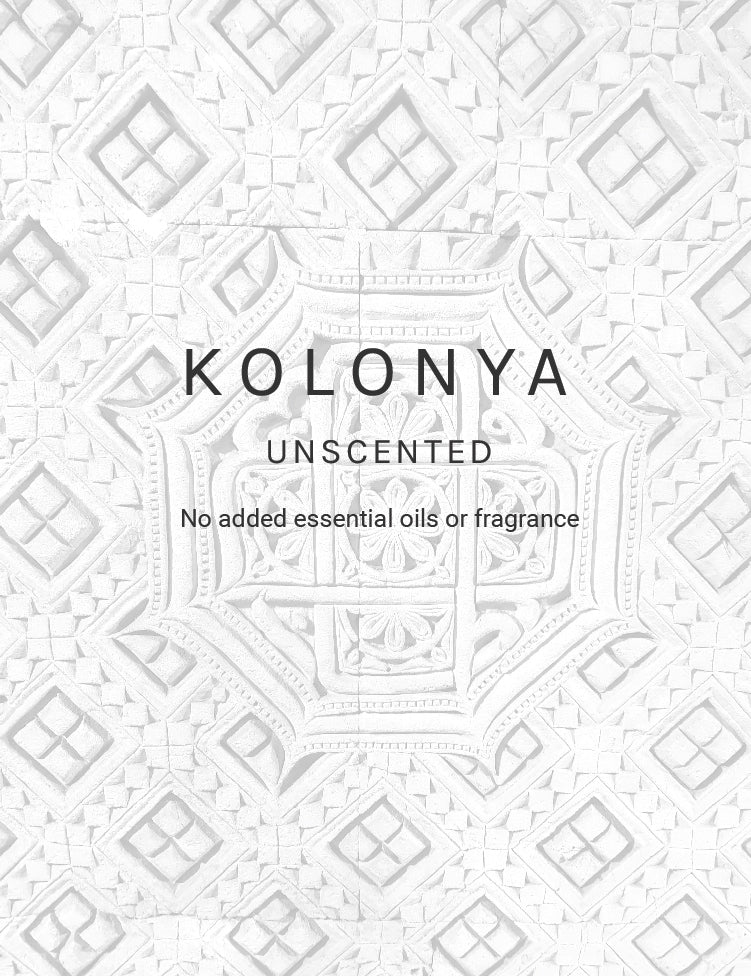 Kolonya™ Mini - Unscented