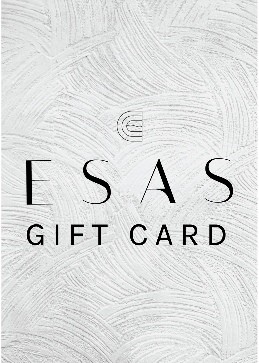 ESAS BEAUTY GIFT CARD