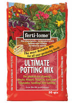 DRIFTWOOD - Ultimate Potting 50Qt (Large bag) for walk in purchase at our DRIFTWOOD Flash Garden