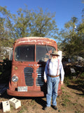 1958 International Harvester Co. Metro Step Van  Restored to original