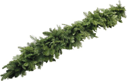 5)   Noble Fir Garland order by the linear foot or by the case(25')