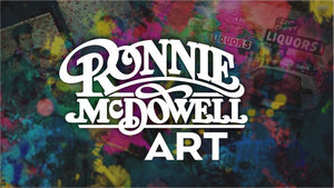 Ronnie McDowell Art Store