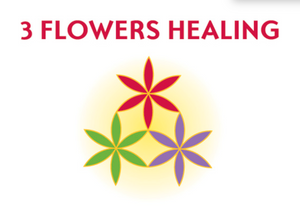 3 Flowers Healing Flower Essences of the Pacific Northwest