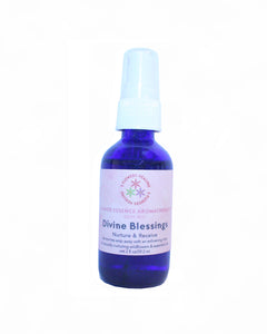 Divine Blessings Spray Mist