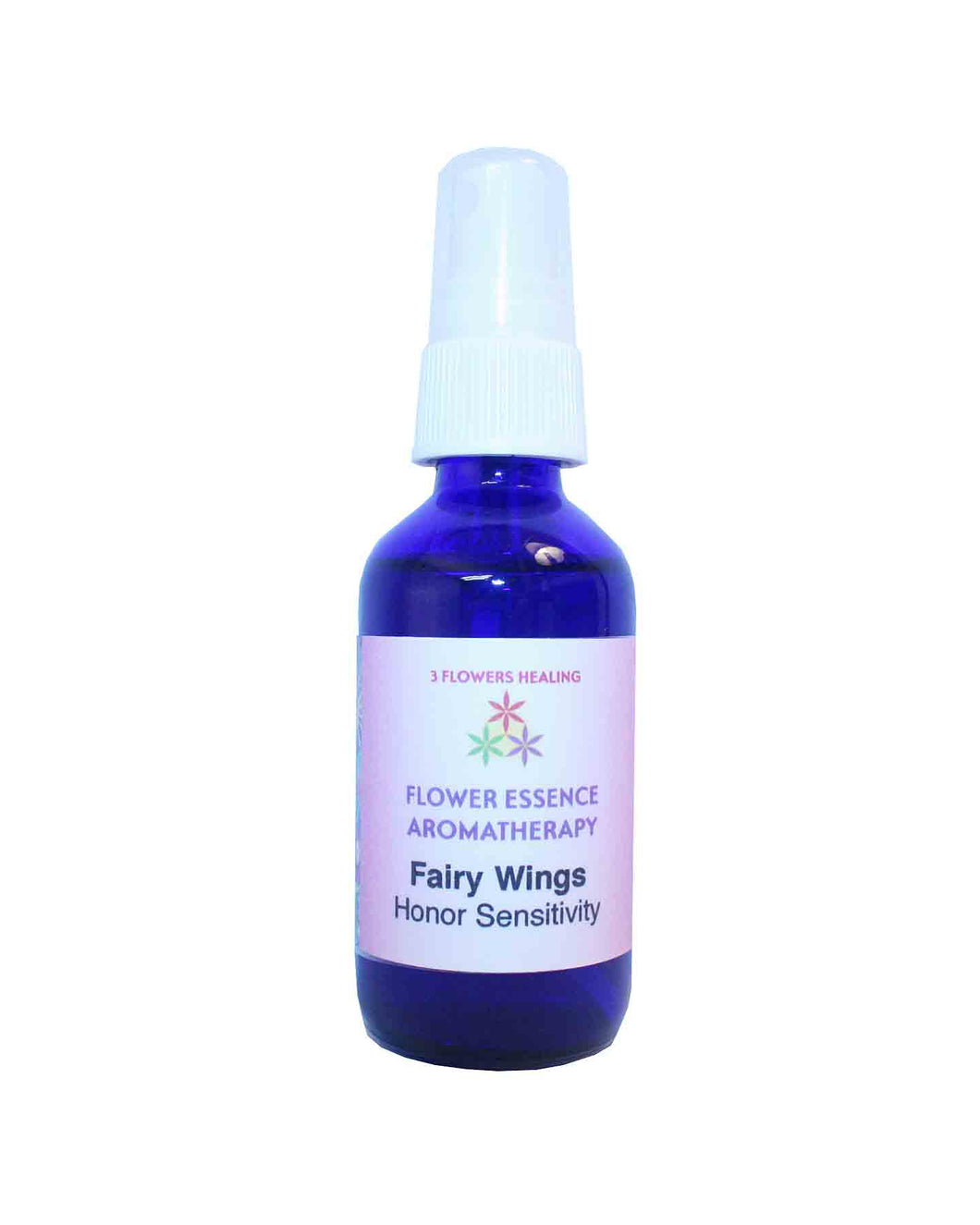 Fairy Wings Spray Mist