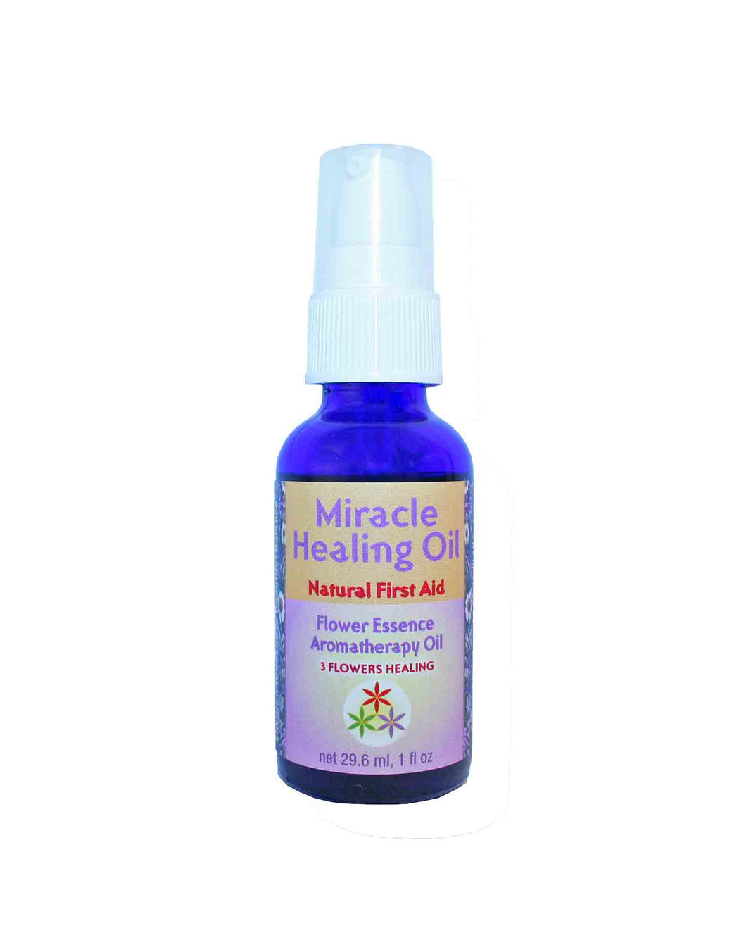 Miracle Healing Oil