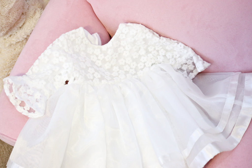 How To Find The Best Formal Baby Girl Dresses